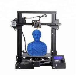 Impressora 3D ender 3 com upgrade