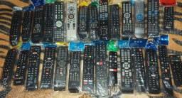 Controles remoto só para Tvs os+ vendidos de Poa-rs entregamos na sua casa