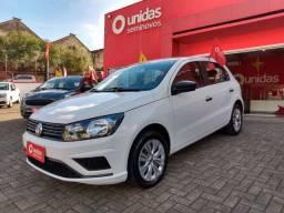 Volkswagen Gol 1.6 MSI (Flex) 2019