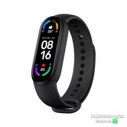 Relógio SmartBand Xiaomi Mi Band 6 - Original - Lançamento