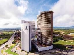 Flat com 2 dormitórios para alugar, 53 m² por R$ 2.100,00/mês - Vila Cabral - Campina Gran