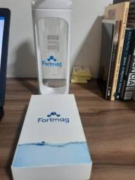 Bastão Fortmag + Garrafinha