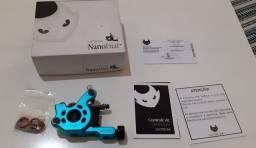 Máquina de tatuagem Nano Dial PF da Electric Ink