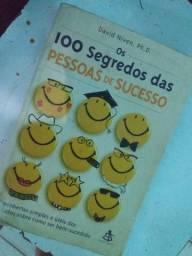 Livro: 100 segredos das pessoas de sucesso