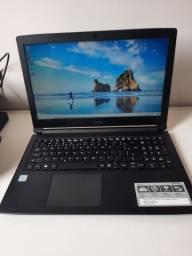 Notebook Acer Core i3 7 ger