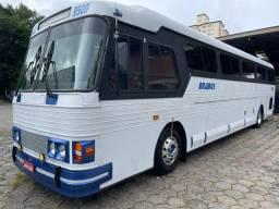 Onibus Cma Scania 112