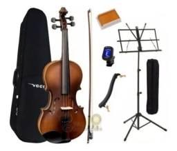 Violino 4/4 Vogga Novo