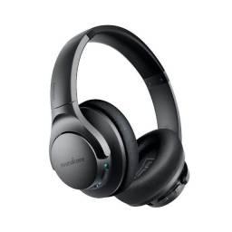 Fone de Ouvido Bluetooth Soundcore Anker Life Q20 Original