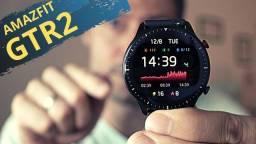 Relógio / Smartwatch Xiaomi Amazit GTR 2 - Versão Global - Caixa Lacrada