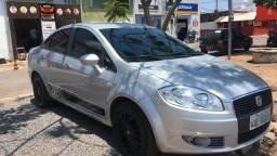 Carro Linea essence 2008/2009 - 2008