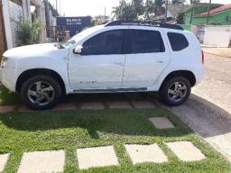 Renault Duster 1.6 Dynamique 4X2 16V Flex 4P Manual 2014/2015 - 2015