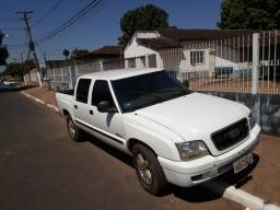 Gm S10 2.8d turbo intercoler 2001 cabine dupla - 2001