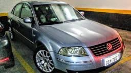 Vw - Volkswagen Passat - Espetacular - Raridade - Tudo $$ que investi nele vai de presente - 2001