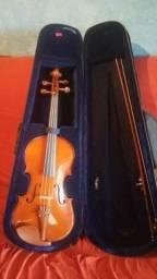 Esse violino da eagle va-150 numca usado de 1000 por 550