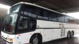 Ônibus volvo B10M 340 - 1992