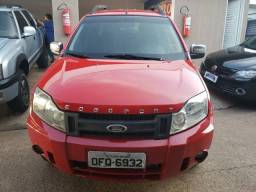 Ford ecosport completo 2012 - 2011