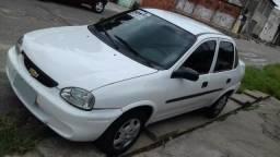 Corsa Classic 1999-99, Completo. Aceito troca - 1999