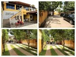 Alugo linda casa para temporada na Ponta dos Castelhanos em Anchieta