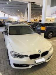 BMW 320i Sport Gp - Teto Solar, Interior Caramelo - 2015