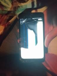 ZenFone Live retirada de peças