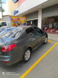 Vendo um carro - 2010