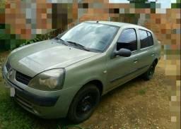 Clio Sedã 2003/2003 - 2003