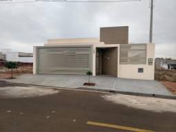 Casa a venda em Olímpia/SP- Bairro Alto Cote Gil- Cod194