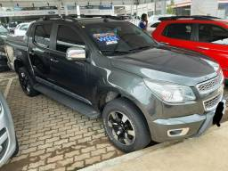 Vendo ou troco GM S10 High Country 4x4 AT 2.8 15-16 R$119.900,00 - 2015