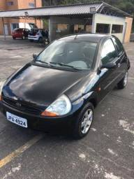 Ford ka 2000, oportunidade - 2000