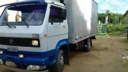 Caminhão 6.90 - 1985