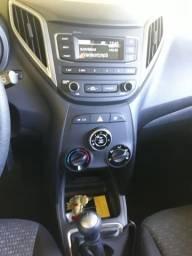 Hyundai hb20 unique- 2019/2019 - 2019