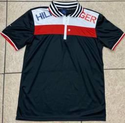 Camisetas top peruana