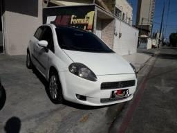 Fiat punto 1.4 2012 conservado!!! - 2012