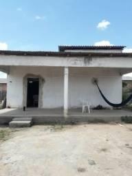 Casa no pedra pintada