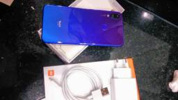 Vendo xiaomi not 7 64 gb