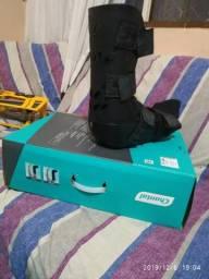 Bota imobilizadora roboop bota ortopédica