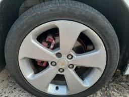 Cruze 1.8 Automático/ Ac. Troca - 2013