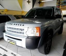 Land Rover Discovery 3.0 2007 Completa Automática - 2007