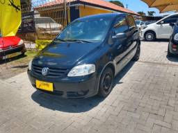VOLKSWAGEN FOX 1.0 MI 8V TOTAL FLEX 2P - 2007