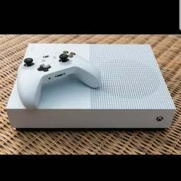 Xbox one S de 1T ( zerado )