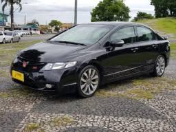 Honda - Civic Si 2.0 - Otimo estado de Conservação - Financio 100% - 2011