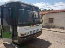 Ônibus Scania - 1991