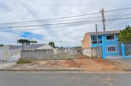 Terreno à venda em Pinheirinho, Curitiba cod:923981