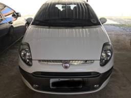 Fiat Punto Essence 1.6 2014 - 2014