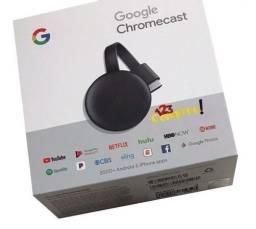 Google chromecast 3 HDMI