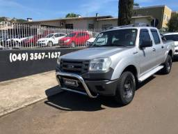 FORD RANGER 2010/2010 3.0 XL 4X4 CD TURBO ELECTRONIC DIESEL 4P MANUAL - 2010