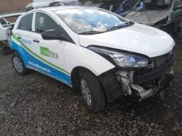 Sucata Hyundai HB20 1.0 3cilindro Flex 2018/2019 retirada somente em peças