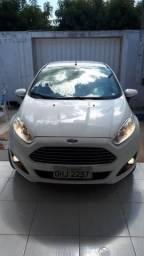 New Fiesta Titanium 2014 - Venda, troca ou Assumir - 2014