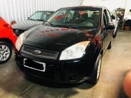Fiesta sedan flex 1.6 com gnv 2008 - 2008