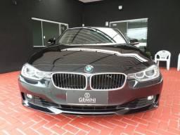 BMW 320I 2.0 16V TURBO ACTIVE FLEX 4P AUTOMATICO - 2014